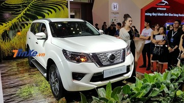 Chung không khí khuyến mại đầu xuân, Nissan Việt Nam tặng nhiều ưu đãi cho khách hàng