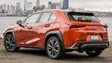Lexus, Porsche và Toyota được tôn vinh là nhãn hiệu xe đáng tin cậy nhất năm 2019