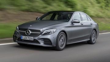 Mercedes-Benz C-Class 2019 được ấn định ngày ra mắt Việt Nam, đại lý bắt đầu mở cọc