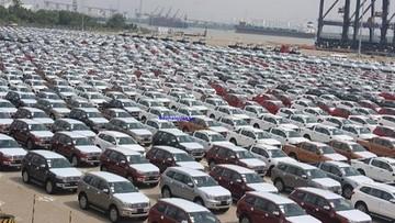 Tuần đầu khai xuân Kỷ Hợi, hơn 1.500 ô tô cập cảng Tp. Hồ Chí Minh