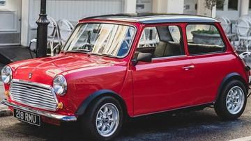 Swind E Classic Mini - Mẫu xe cổ chạy điện có giá đắt hơn cả Audi e-tron và Tesla Model X