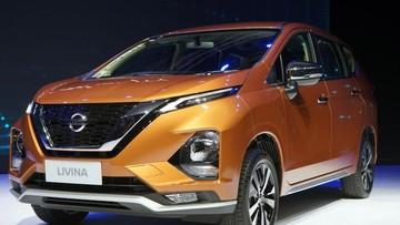 """Đánh giá nhanh Nissan Livina 2019: Bản sao của """"xe hot"""" Mitsubishi Xpander"""
