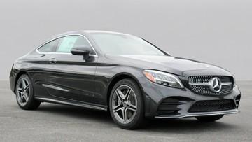 Cận kề ngày ra mắt, Mercedes-Benz C-Class 2019 bị lộ giá dự kiến từ 1,499 tỷ đồng