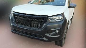 Peugeot phát triển xe bán tải với kích thước nhỉnh hơn Nissan Navara
