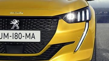 Peugeot 208 2020 bị rò rỉ hình ảnh sớm lên mạng trước thềm Triển lãm Geneva 2019