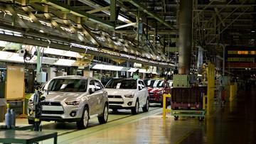 Mitsubishi sẽ đặt nhà máy lắp ráp xe mới tại Nghệ An?