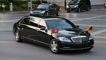 Các đời nguyên thủ Triều Tiên ưa chuộng những mẫu xe nào?