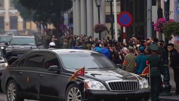 Maybach 62S của ông Kim Jong-Un đem sang Việt Nam khác gì so với xe của Chủ tịch Trung Nguyên?