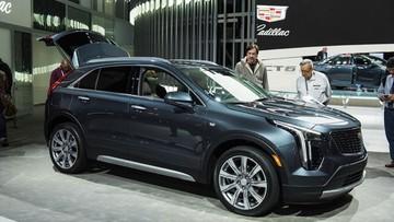 """""""Tất tần tật"""" những mẫu xe mới ra mắt tại Triển lãm Ô tô New York 2019"""