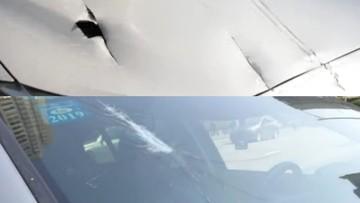 Gây tai nạn vì lùi thiếu quan sát, người phụ nữ điều khiển xe ba gác bất ngờ trước quyết định của chủ nhân chiếc BMW