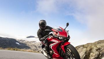 Xe CBR500R: Giá xe Honda CBR500R mới nhất tháng 07/2019