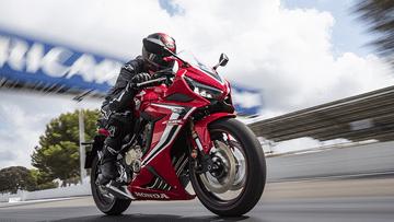 Xe CBR650R: Giá Honda CBR650R mới nhất tháng 07/2019