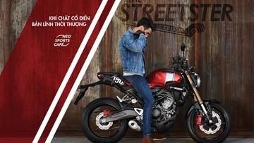 Honda CB150R: Giá xe Honda CB150R mới nhất tháng 07/2019