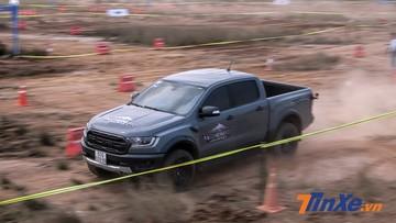 Ford sẽ lắp ráp xe bán tải Ranger tại Việt Nam - tin đồn hay sự thật?