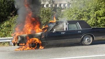 Những vật dụng có thể khiến ô tô cháy, nổ trong mùa nóng