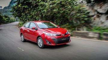 Thực hư tin đồn Toyota Vios giảm giá sâu tại đại lý tới 100 triệu đồng