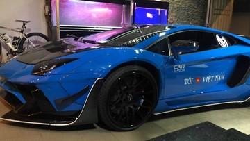 Car Passion 2019 hứa hẹn sẽ có nhiều siêu xe độ, Lamborghini Aventador Limited Edition 50 là 1 trong số đó