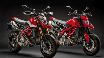 Ducati Hypermotard 950 2019 ra mắt tại Ấn Độ vào ngày 12/6, khách hàng Việt Nam cũng sắp được trải nghiệm