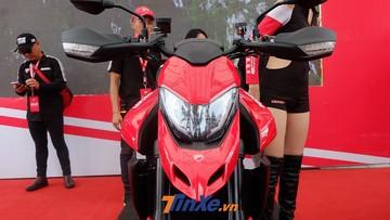 Ducati Hypermotard 950 2019 vừa ra mắt Việt Nam với giá 460 triệu đồng có gì đặc biệt?