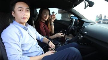 """Cường """"Đô-la"""" lần đầu chia sẻ về tài xế đặc biệt lái Audi R8 V10 Plus của mình trong Car Passion 2019"""
