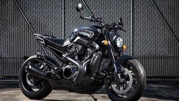 Mẫu Harley-Davidson Streetfighter 975 sẽ có tên gọi chính thức là Bareknuckle