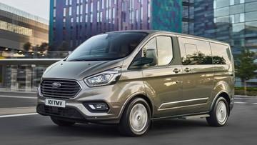 Hé lộ thông số kỹ thuật của Ford Tourneo tại Việt Nam, giá dự kiến rẻ nhất phân khúc