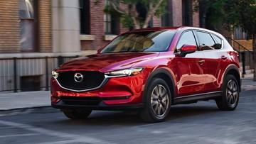 Có nguy cơ chết máy đột ngột, bộ ba Mazda3, Mada6 và Mazda CX-5 bị triệu hồi