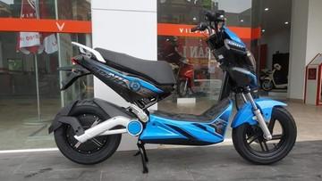 Xuất hiện cặp đôi xe máy điện giá rẻ của Vinfast, giá chỉ hơn 20 triệu đồng