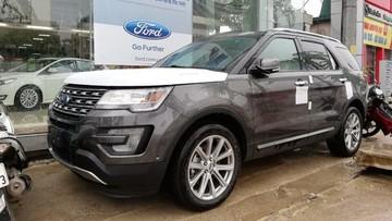 Chào tháng Ngâu, đại lý mạnh tay giảm giá hàng loạt ô tô Ford, cao nhất đến 150 triệu