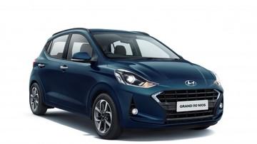 Hyundai Grand i10 thế hệ mới rò rỉ thông số với kích thước lớn hơn