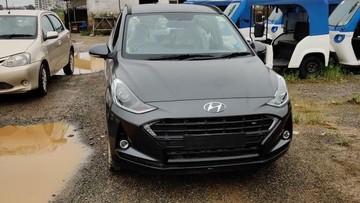 Hyundai Grand i10 2019 về đại lý trước ngày ra mắt chính thức