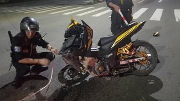 Đồng Nai: Nam thanh niên điều khiển Honda Winner gây tai nạn nghiêm trọng trên Quốc lộ 51
