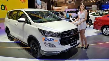 Kích cầu trong tháng Ngâu, đại lý giảm giá 40 triệu đồng cho Toyota Innova