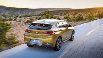 BMW X2: Giá xe BMW X2 mới nhất, cập nhật khuyến mãi (9/2019)