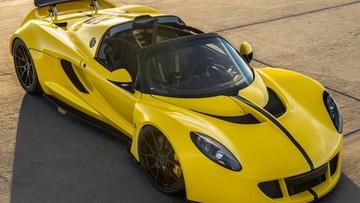 11 mẫu xe mui trần nhanh nhất mà bạn có thể mua nếu thừa tiền