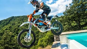 KTM thông báo sẽ ra mắt mô tô điện hiệu năng cao vào năm 2022