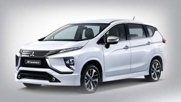 Mitsubishi Xpander tại Việt Nam có thêm phiên bản đặc biệt, giá 650 triệu đồng