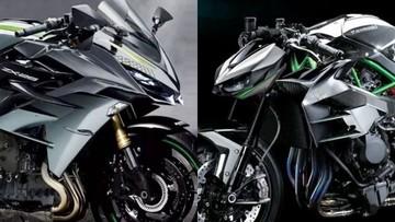 Cặp đôi đỉnh cao Kawasaki Z2 Supercharged và ZX-25R sẽ chính thức ra mắt vào ngày 23/10 tới đây!