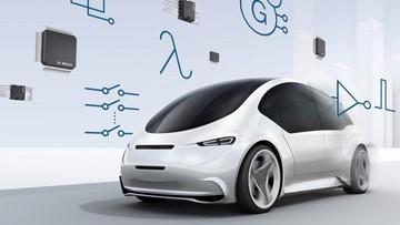"""Bosch phát minh công nghệ sử dụng """"thuốc nổ"""" để ngắt kết nối cụm pin xe điện ngay sau khi va chạm"""