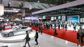 Triển lãm Tokyo Motor Show 2019