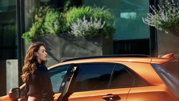 Cadillac XT4 2021 - SUV hạng sang có thể mở cửa bằng nhận diện khuôn mặt