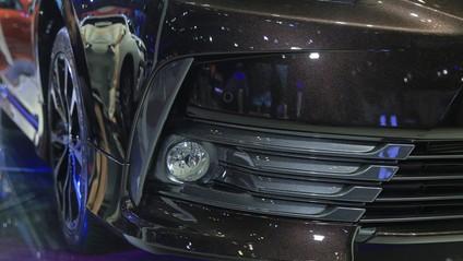 đèn xương mù của Toyota Corolla Altis 2017