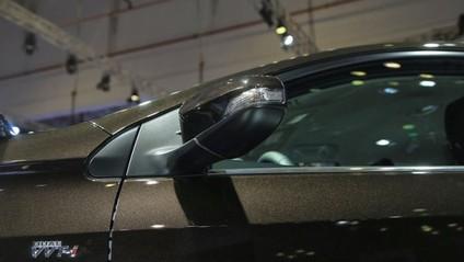 gương chiếu hậu của Toyota Corolla Altis 2017