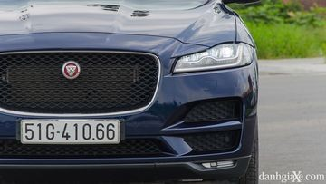 Jaguar F-Pace 2018 7