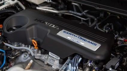 Honda CR-V 2018 4