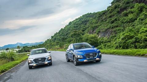 Hyundai Kona bất ngờ nhận ưu đãi tới 40 triệu đồng trong tháng cuối cùng của năm 2019