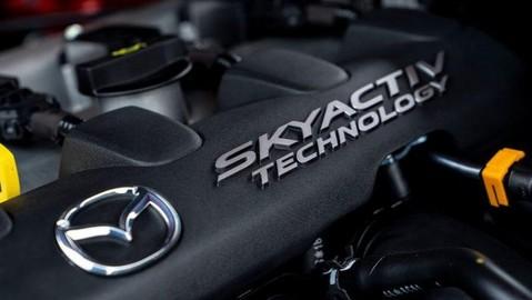 SkyActiv là gì? Công nghệ SkyActiv có ưu điểm gì?