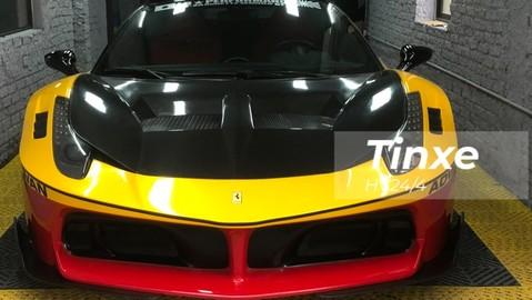 Đánh giá Ferrari 458 Italia độ LB-Silhouette Works độc nhất Việt Nam, tất cả đều hoàn thiện trừ màu sơn