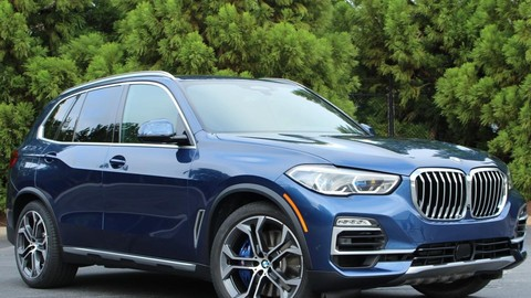 Đánh giá nhanh BMW X5 2019 bản Mỹ: Vừa mạnh mẽ vừa tiết kiệm, xứng đáng hàng tốt nhất