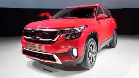 SUV cỡ B Kia Seltos 2020 chính thức ra mắt, thêm lựa chọn cho giới trẻ